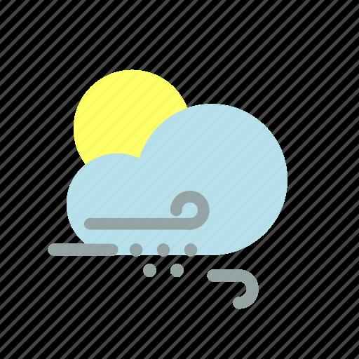 cloud, ui, weather icon