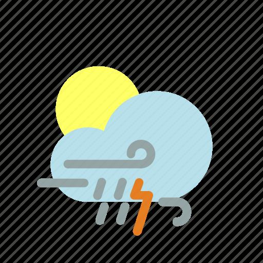 forecast, ui, weather icon