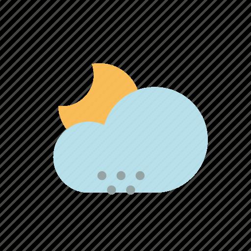 interface, ui, weather icon