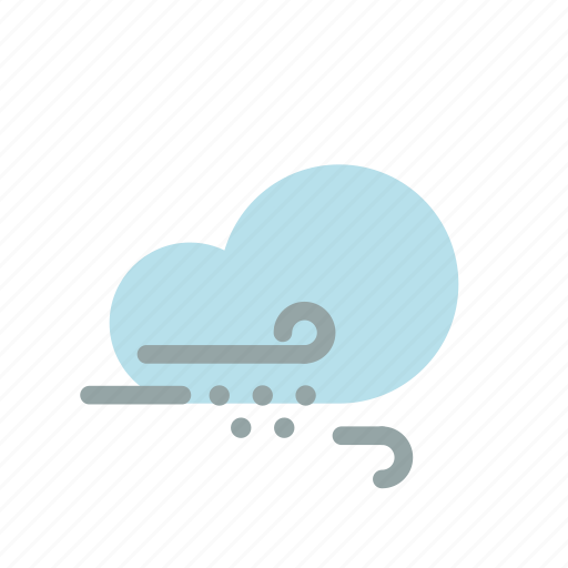 cloudy, ui, weather icon
