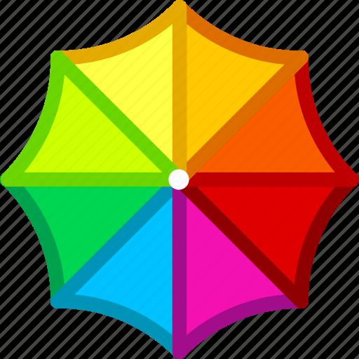 protection, rain, safety, security, umbrella, weather icon