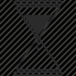alarm, clock, expectation, loading, time, timer, wait icon