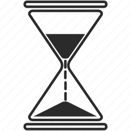 clock, expectation, loading, stopwatch, time, wait icon