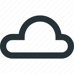cloud, data, hosting, internet, online, storage icon