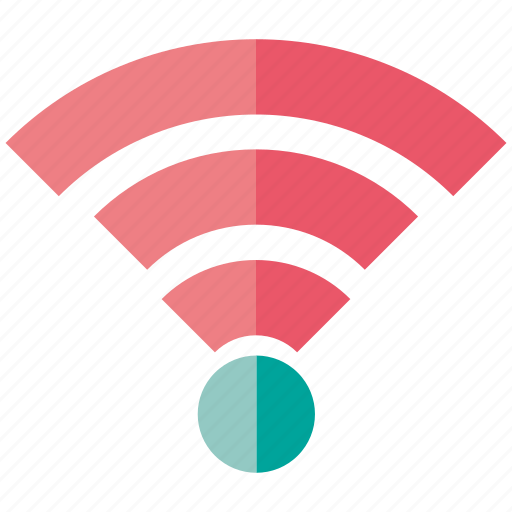 internet, wifi, wireless icon