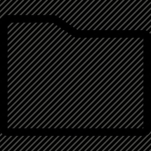 Folder icon - Download on Iconfinder on Iconfinder