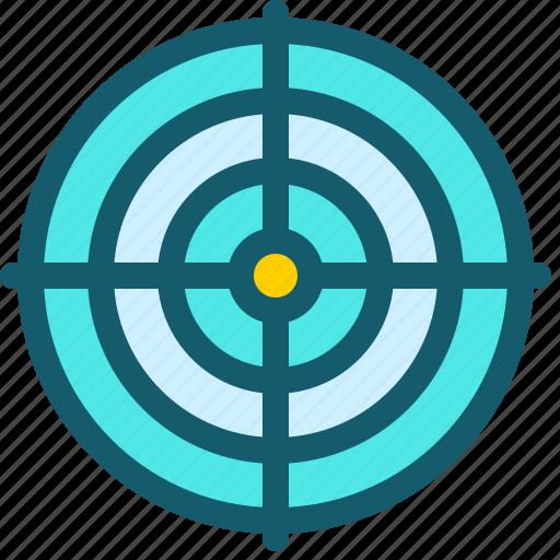aim, dartboard, goal, marketing, target icon
