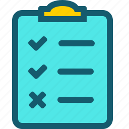 audit, check, document, good, mark, ok, success icon