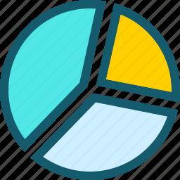 analysis, analytics, chart, diagram, graph, graphic, statistics icon