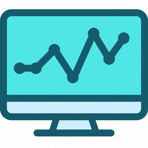 analysis, analytics, diagram, marketing, monitoring, seo, statistics icon