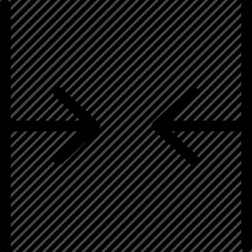 align, center, text, web icon