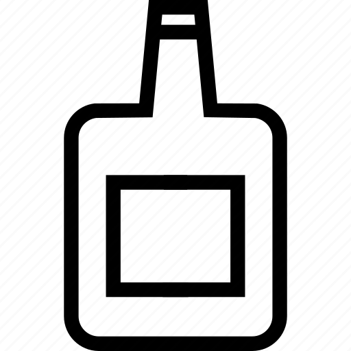 alcohol, bottle, champagne, drink icon