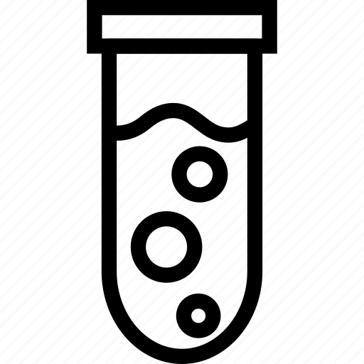 science, test, testtube, tube icon