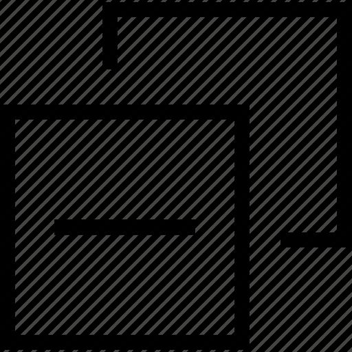 delete, design, element, web icon