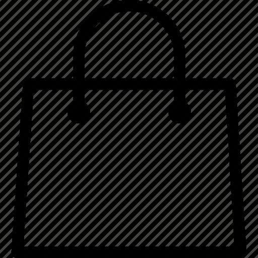 bag, fashion, hand bag, purse icon