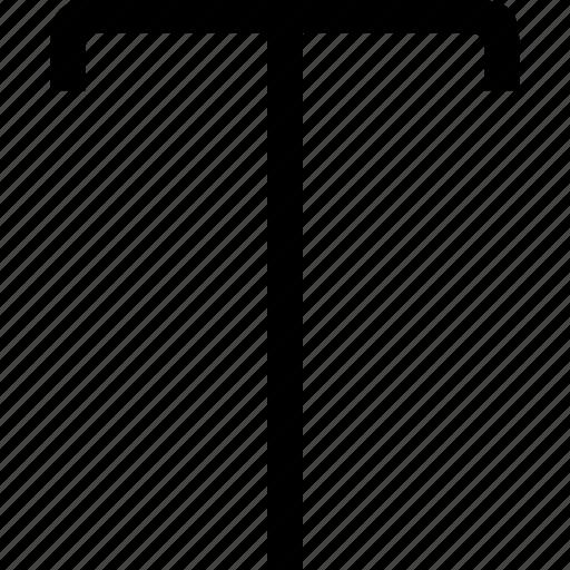 text, text tool, textual, tool icon