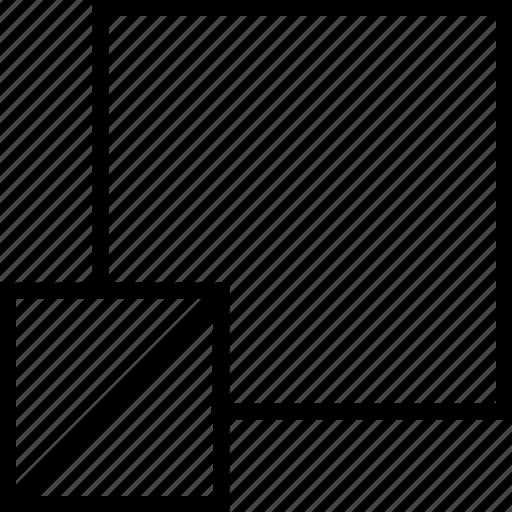 creative, design, graphic, tab icon