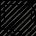 protractor, geometry, measuring, tools