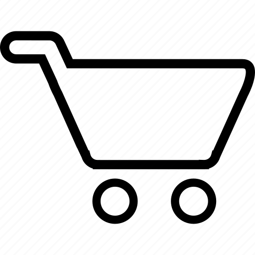 basket, cart, ecommerce, shopping cart icon