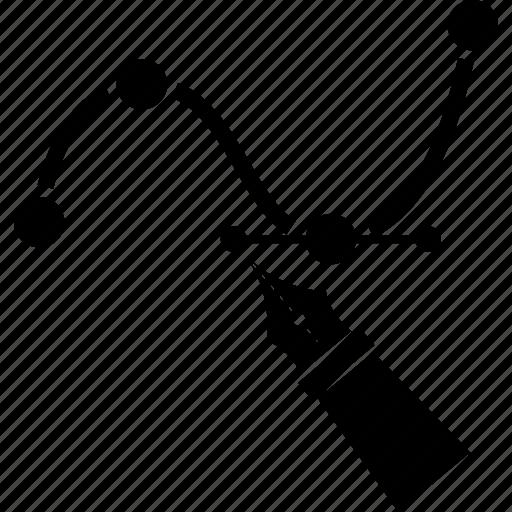 crest lower, design, editor, graphic icon