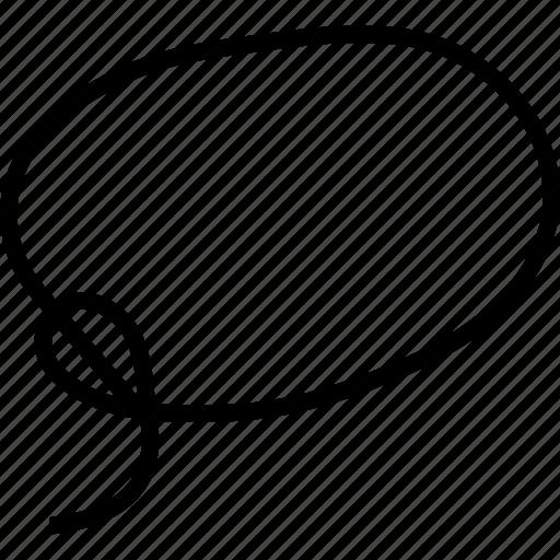 circular, rope, rope circle, round icon