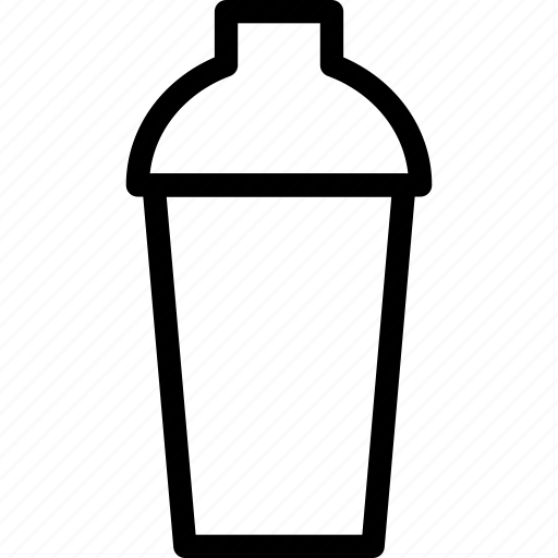 bottle, drink, milk, milk bottle, webshop icon