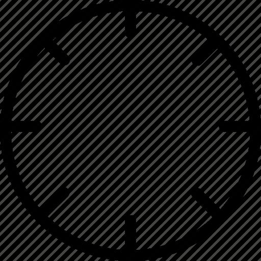 clock, round clock, schedule, timer, webshop icon