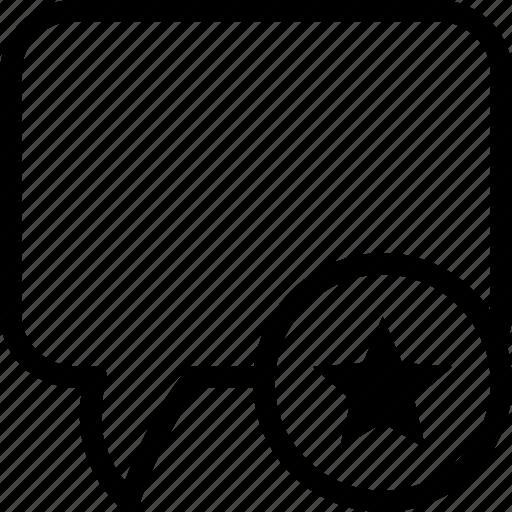 chat, favorite, talk, very popular conversatoin icon