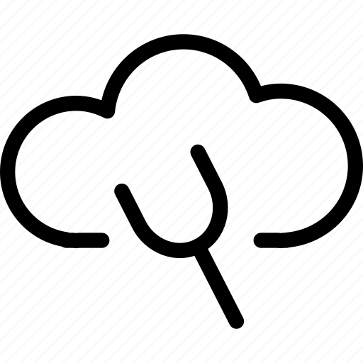 cloud, cloudy, internet repair, repairing icon