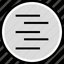code, development, lines, onilne, technology, web icon