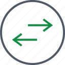 communication, connect, connection icon