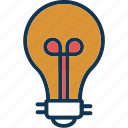 big idea, brainstorming, creative idea, innovative idea icon
