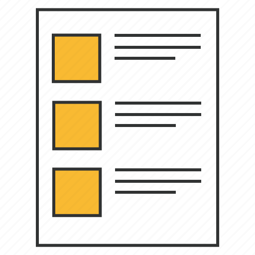 checking, checklist, demand, mark, need, question, requirement icon