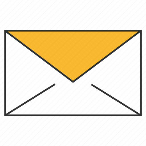 chat, email, envelope, letter, mail, message, send icon