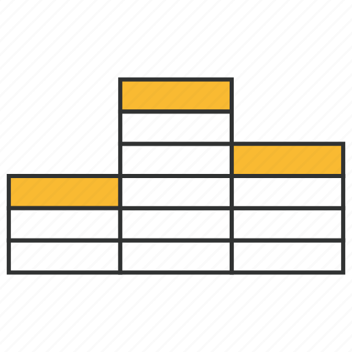 business, dynamics, index, indicators, optimization, schedule, time icon
