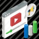 social campaign, social marketing, video marketing, video promotion, web video