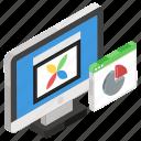 artwork, creative design, digital art, graphic design, graphic tool, vector illustration, website design