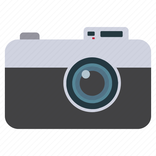 camera, technology, web icon