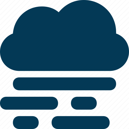 Clouds, forecast, puffy cloud, sky cloud, weather icon - Download on Iconfinder