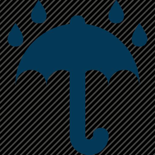 canopy, parasol, rainy day, sunshade, umbrella icon