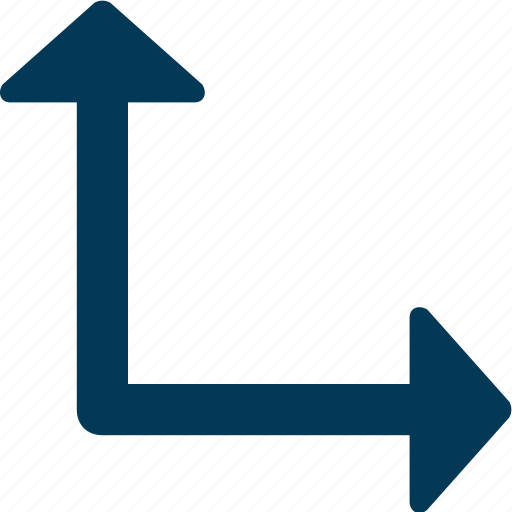 arrows, height, measurement, size, width icon