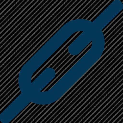 Chain link, hyperlink, link, linked website, web link icon - Download on Iconfinder