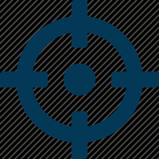 Aim, bullseye, dartboard, goal, target icon - Download on Iconfinder