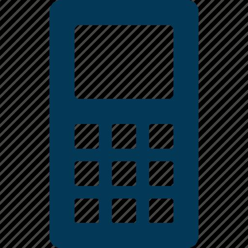 cordless phone, intercom, police radio, transceiver, walkie talkie icon