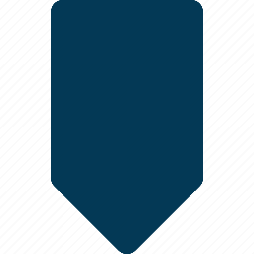 Bookmark, favorite, insignia, mark, symbol icon - Download on Iconfinder