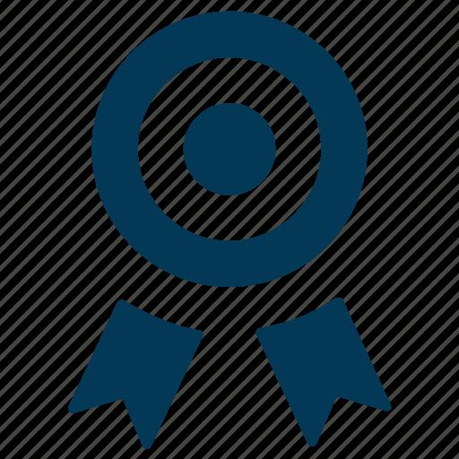 Award, award badge, award ribbon, badge, premium icon - Download on Iconfinder