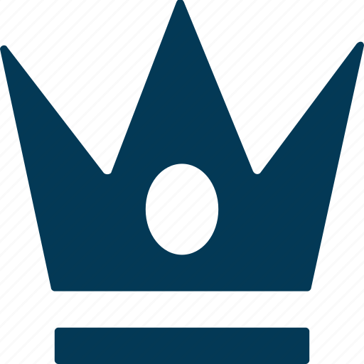 Crown, headgear, nobility, royal crown, star crown icon - Download on Iconfinder