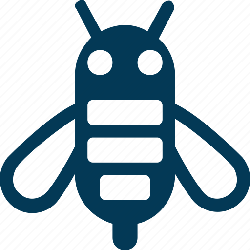 Apis mellifera, bee, bee hive, honey bee, insect icon - Download on Iconfinder