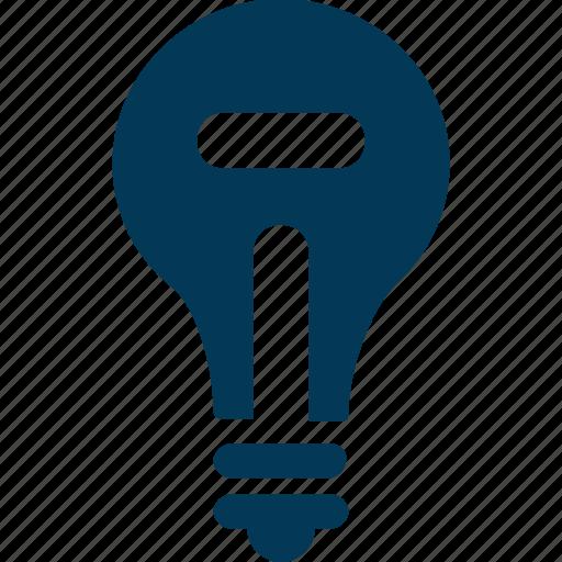 Bulb, creative idea, idea, innovation, lightbulb icon - Download on Iconfinder