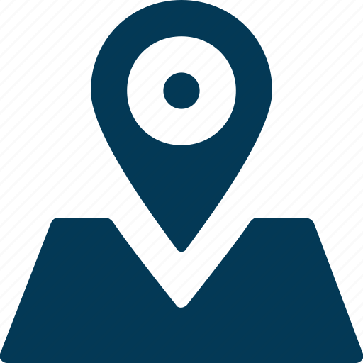 Location marker, location pin, location pointer, map locator, map pin icon - Download on Iconfinder